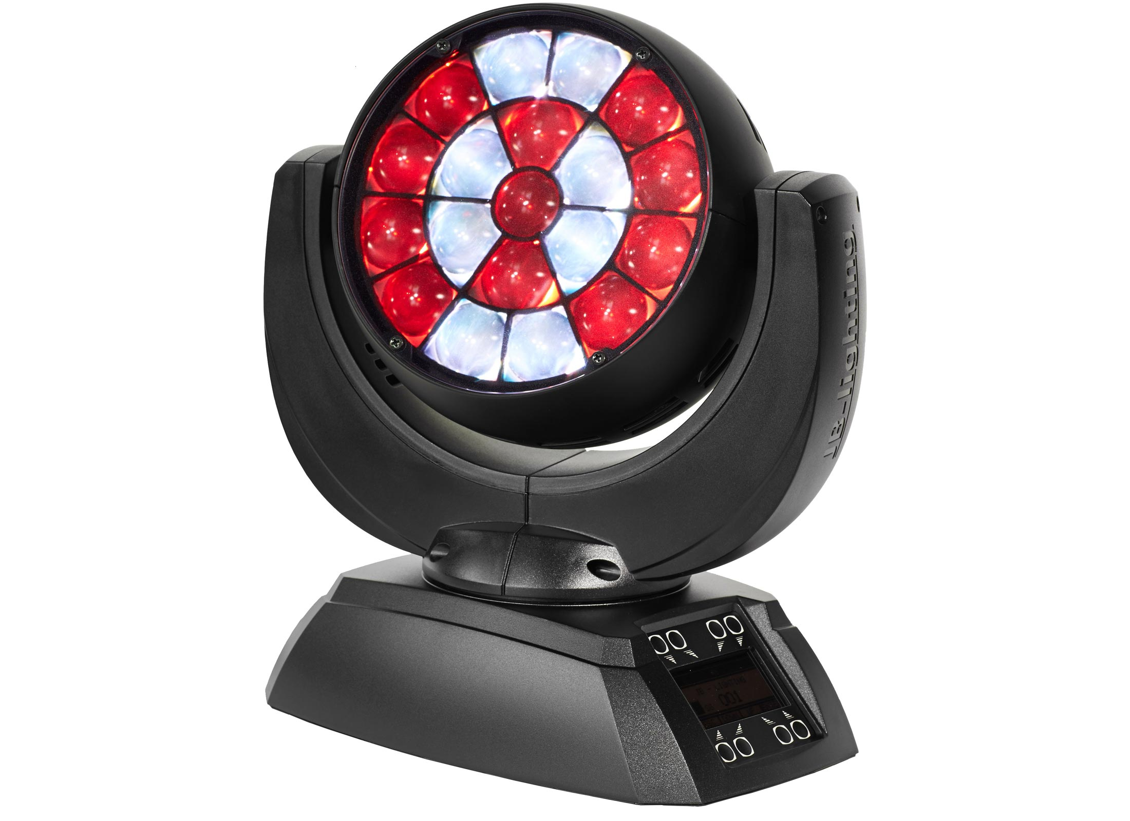 Jb Lighting A12 Kaufen Jb Lighting Sparx 7 Led Moving Head Wash Günstig Online