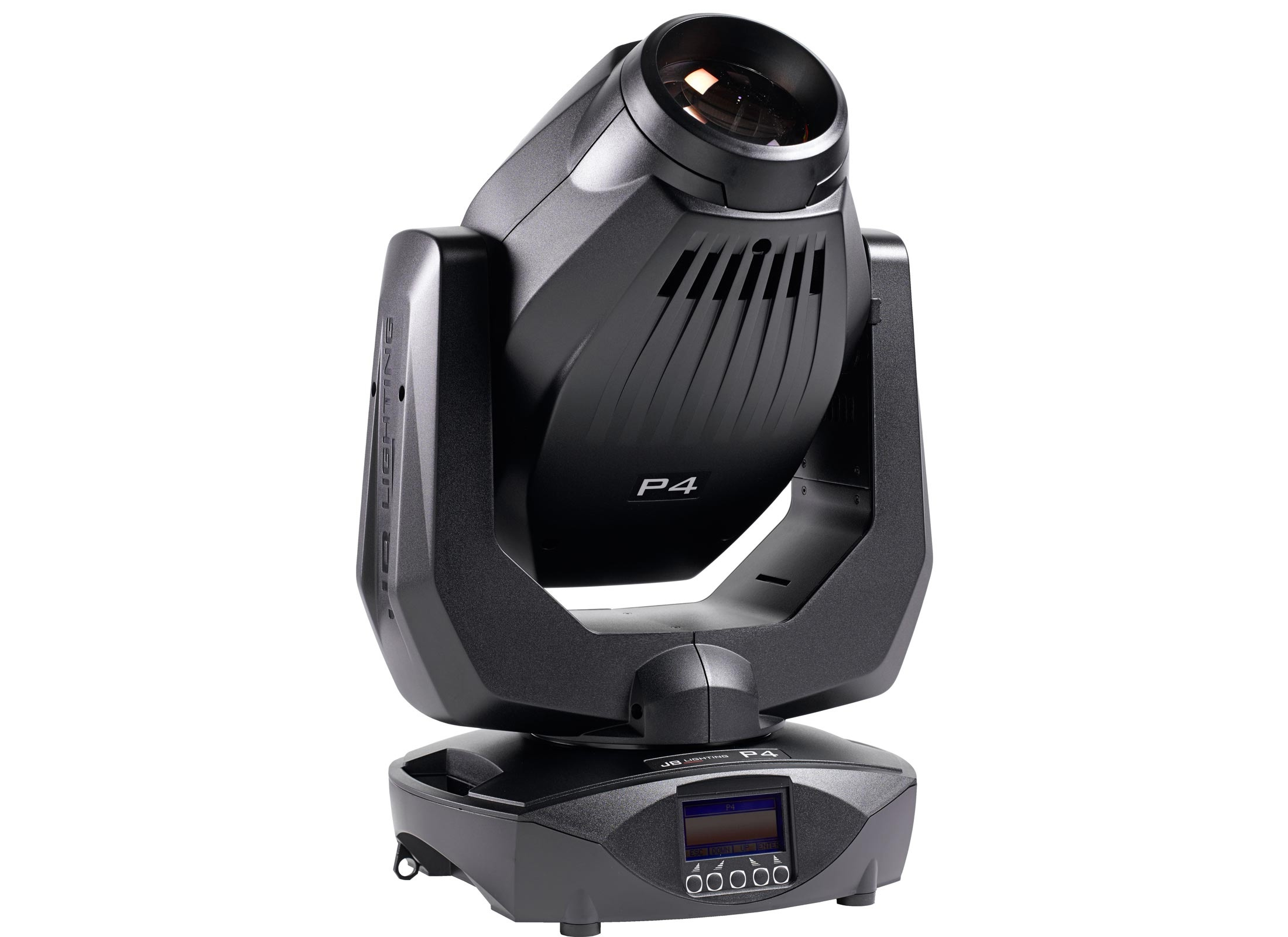 Jb Lighting Varyscan P2 Jb Lighting Varyscan P4 280 Hri Moving Head Spot Inkl Leuchtmittel 2x Camlock Powerconkabel Offenes Ende