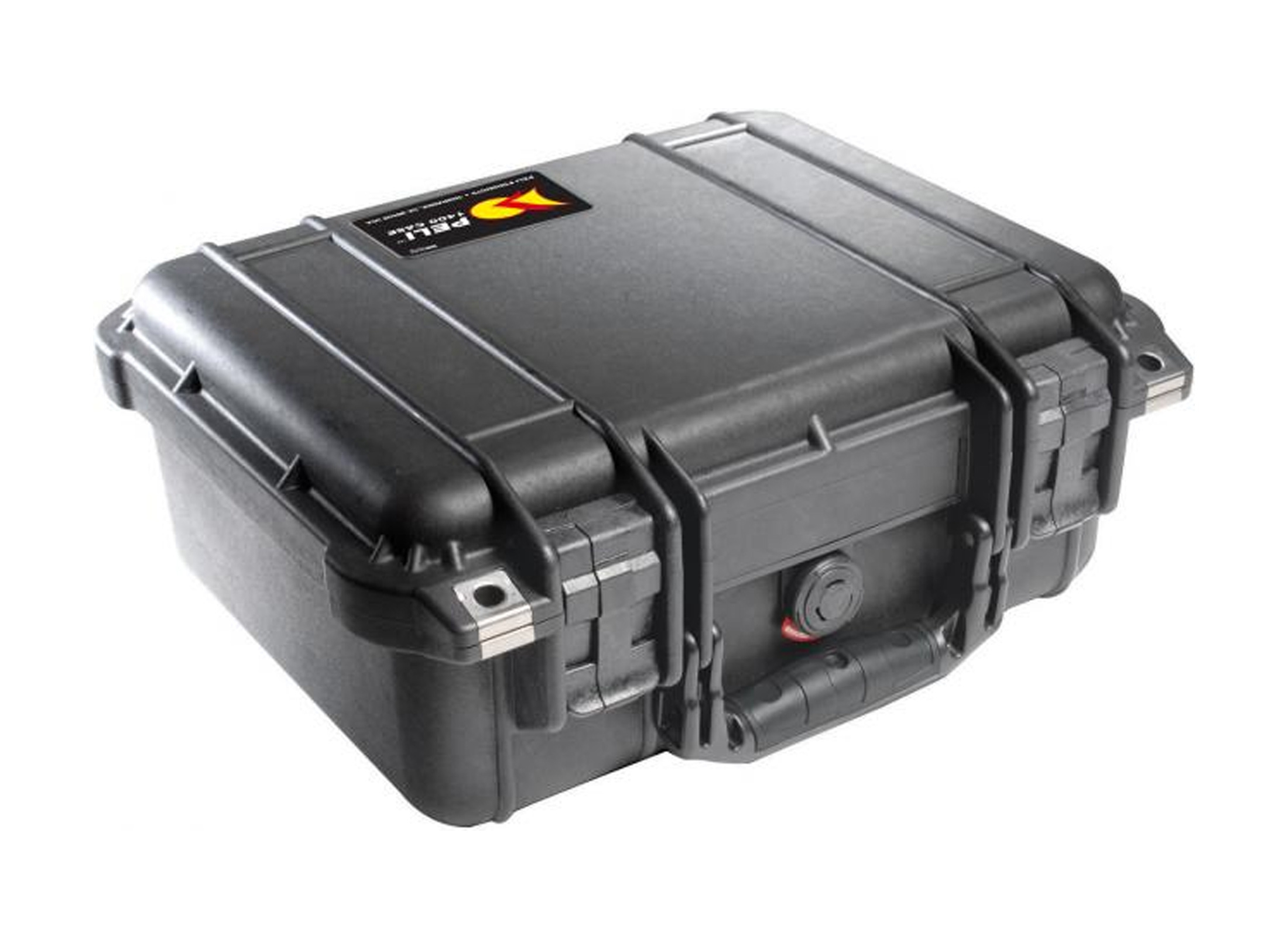 Noppenschaumstoff Peli 1400 000 110e Equipment Case Plastic Waterproof Inside Dimension 300x225x132mm Incl Foam