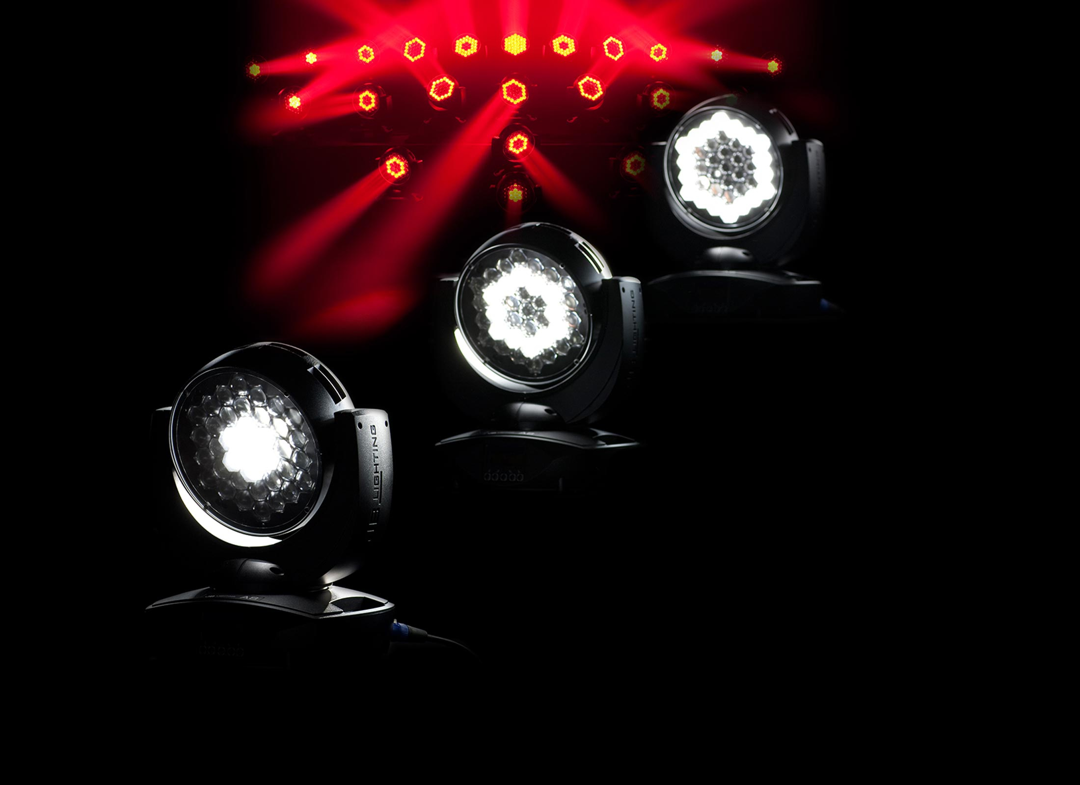 Jb Lighting Wireless Jb Lighting A8 Led Moving Head Wash Online At Low Prices At Huss