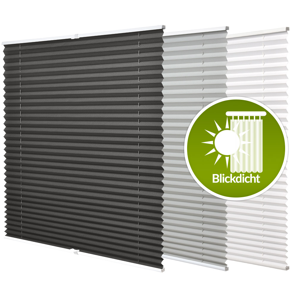 Plissee Blickdicht Sol Royal Plissee Soldecor P26 Hier Kaufen