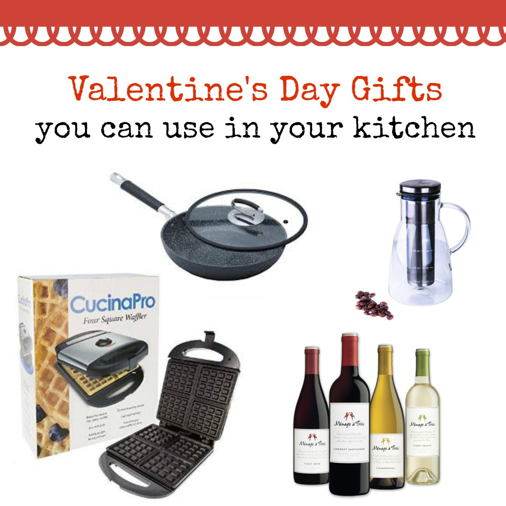 Amazon Cucinapro Valentine S Day Gifts You Can Use In Your Kitchen Hustle Mom Repeat