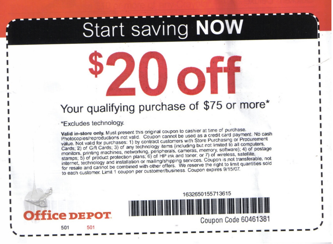 Home Depot Discount Coupons From Sears Toy R Us Office Depot Target Etc Etc