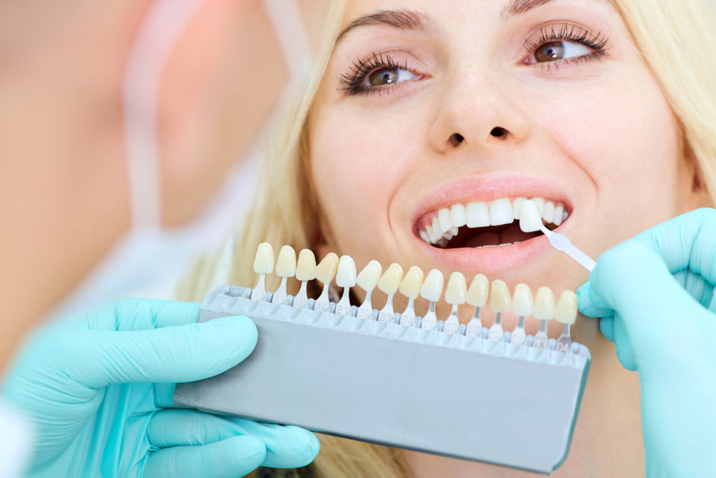 Cosmetic Dentistry - Upland and Inland Empire