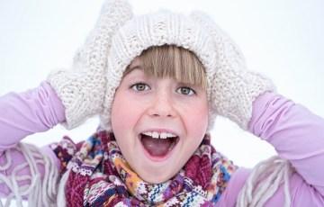 笑う可愛い女の子が最高