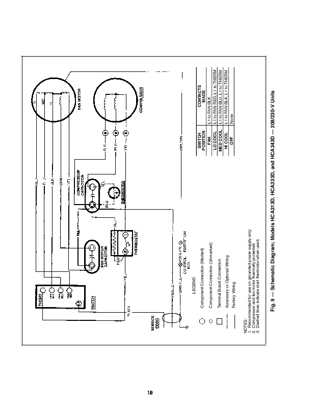 carrier air conditioner wiring diagram 24abb3