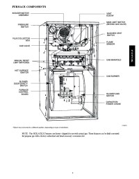 Carrier 58 Series Furnace Parts - Bing images