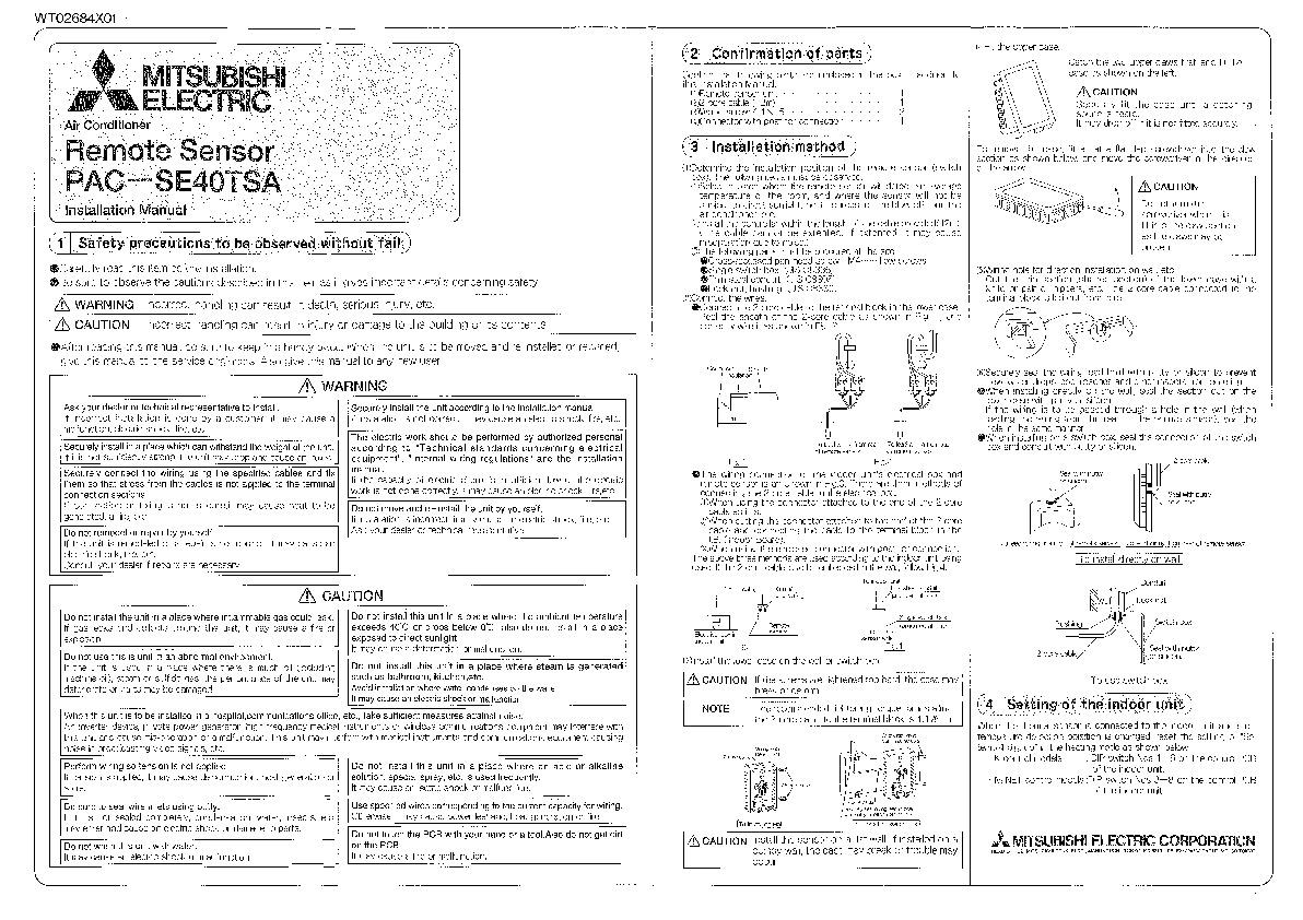 mr slim remote replacement on mitsubishi mr slim replacement parts