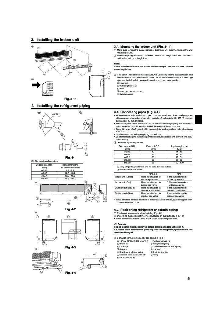 Mitsubishi pka series manual  Naruto the movie 9 1/2