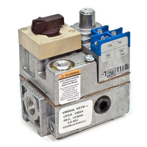 TH, TR and TH/TR Gas Valve Terminals - HVAC School