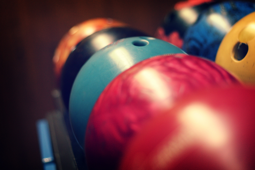 Early Fall Wallpaper Get A Strike Go Bowling This Winter