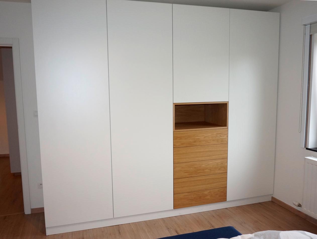 Open Kledingkast Woonkamer : Woonkamer winterklaar seatle ext jour kopie