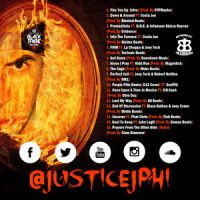 Justice JPhi - Into The Furnace Hosted by The Black Tribe ...