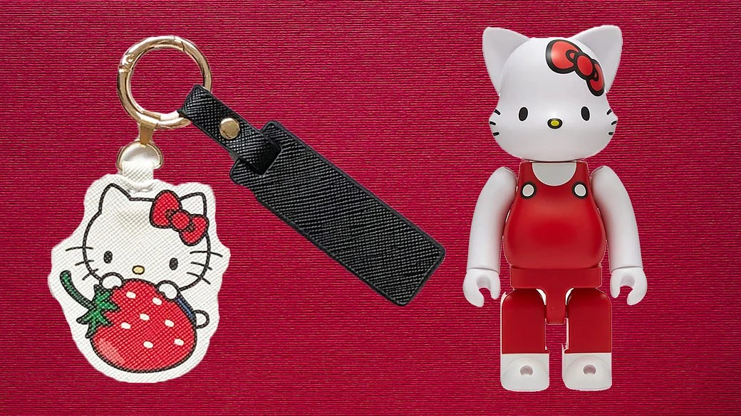 Hello Kitty Küchenmaschine Adorable Hello Kitty Products Every Fan Would Want To Own ...
