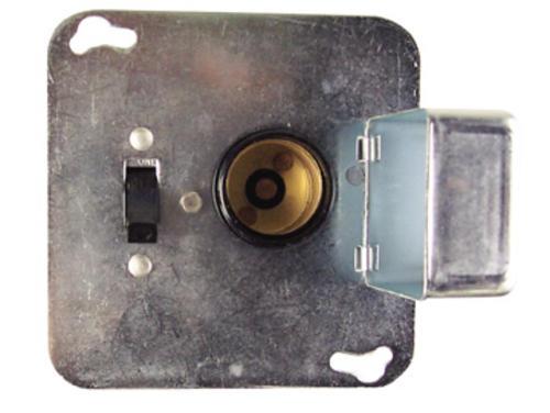 Bussmann Handy Box Cover 4\