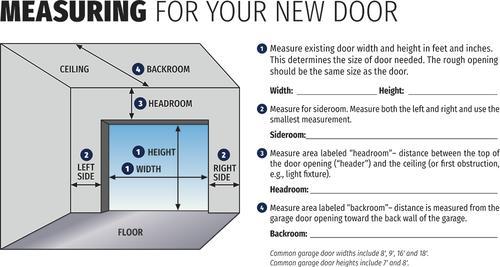 Ideal Door® Premium Hemlock Stain Non-Insulated Garage Door with