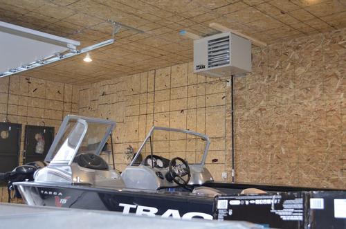 Mr Heater® Big Maxx Garage Heater at Menards®