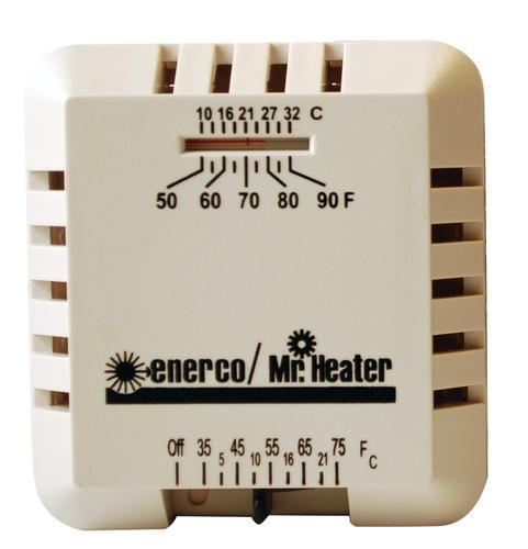 Mr Heater Thermostat Control at Menards®