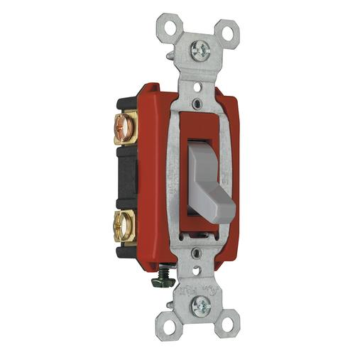Legrand® Pass  Seymour 20-Amp 3-Way Commercial Switch at Menards®