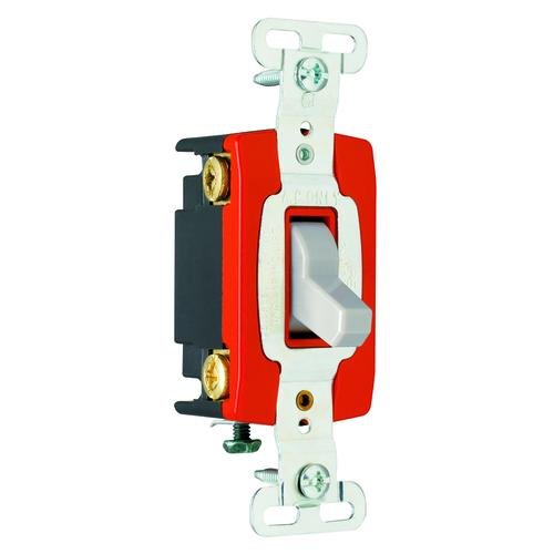 Legrand® Pass  Seymour 20-Amp 120/277-Volt 4-Way Switch at Menards®