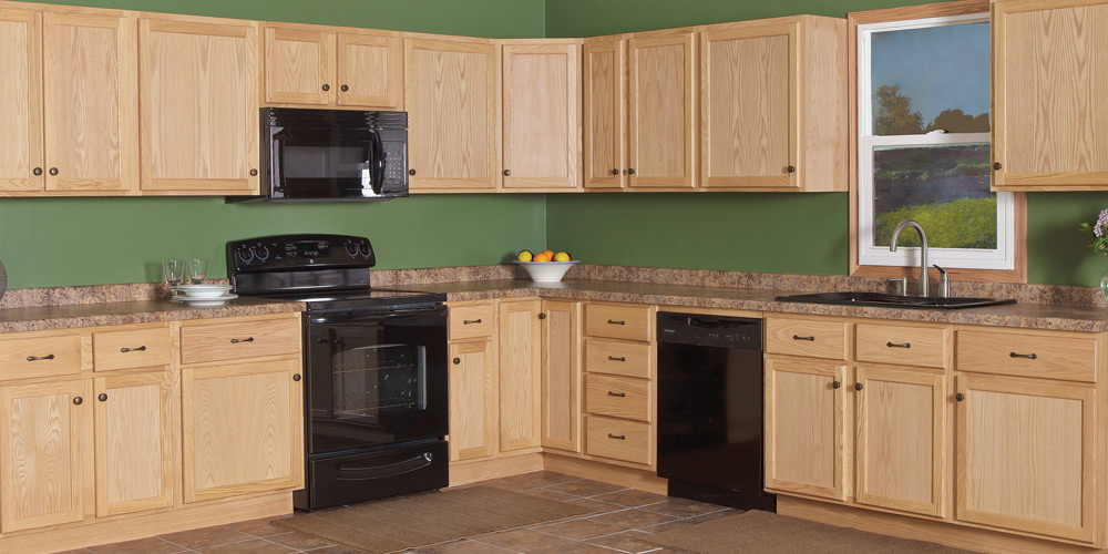 Kitchen Cabinet 24x24 Kitchen Cabinets At Menards®