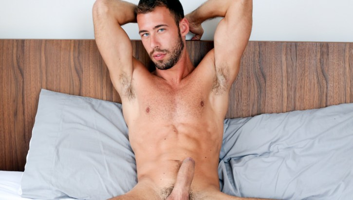 Brandon Jones: Home Alone