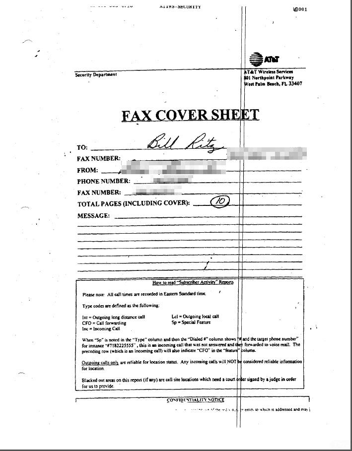 Maps, Documents, etc - Serial