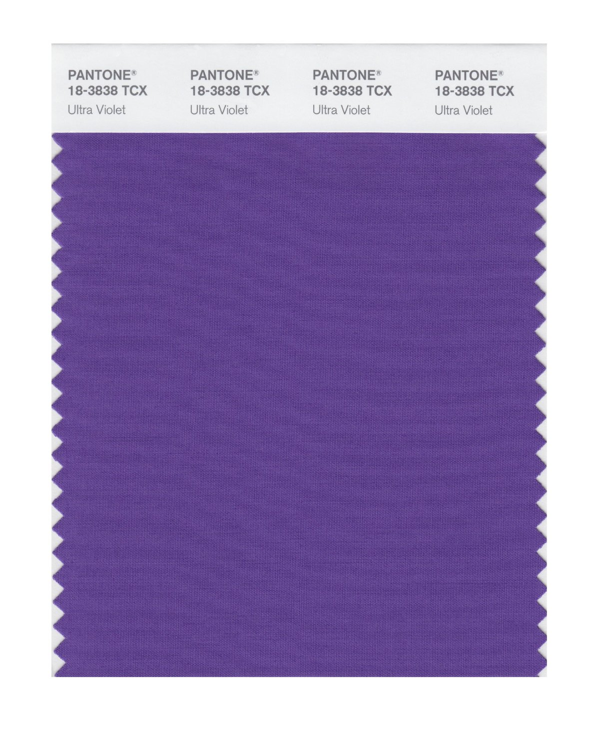 Ultra Violet Pantone Buy Pantone Smart Swatch 18 3838 Ultra Violet