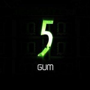 Logo 5GUM
