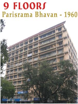 Parisrama-bhavan
