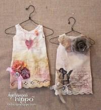 Mini-Dress-Denise-hahn-Class-Crafting-For-Cure-Jennifer ...