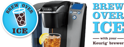 Keurig That Makes Cold And Hot Drinks