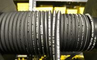 Parker hydraulic hose  the best choose   HYDRAULIC SYSTEM