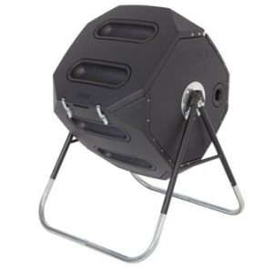 Lifetime 62028 Tumbling Composter-Assembled