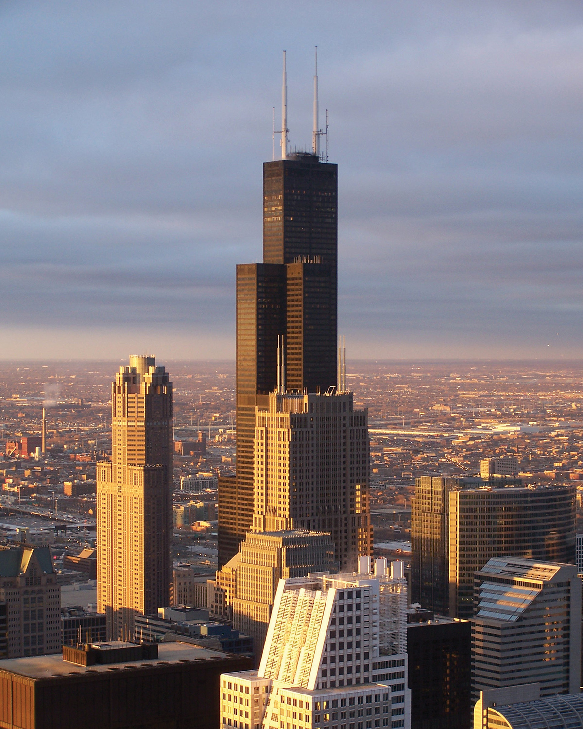 Images Of Willis Tower Sears Tower Renovation Now Willis Tower American