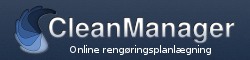 CleanManager250x60