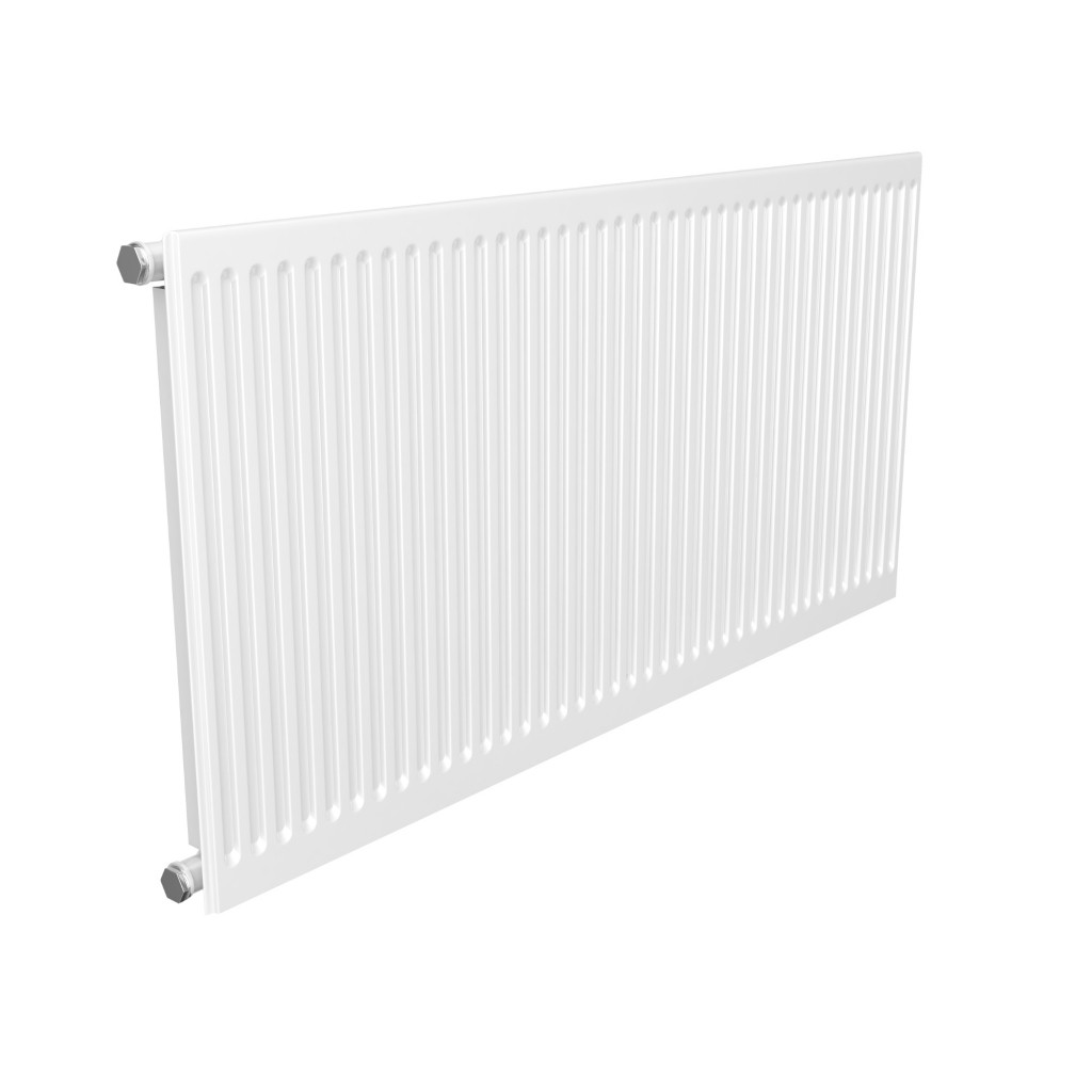 Wattage Radiator Quinn Low Wattage Round Top Single Convector Panel Radiator H 500mm X L 300m