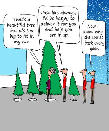 A Customer Service Christmas Story - Shep Hyken Shep Hyken