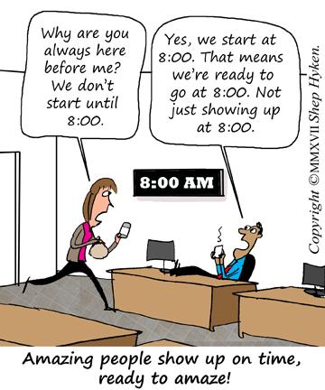 Customer Service Is a Habit (So Is Bad Customer Service) - Shep Hyken