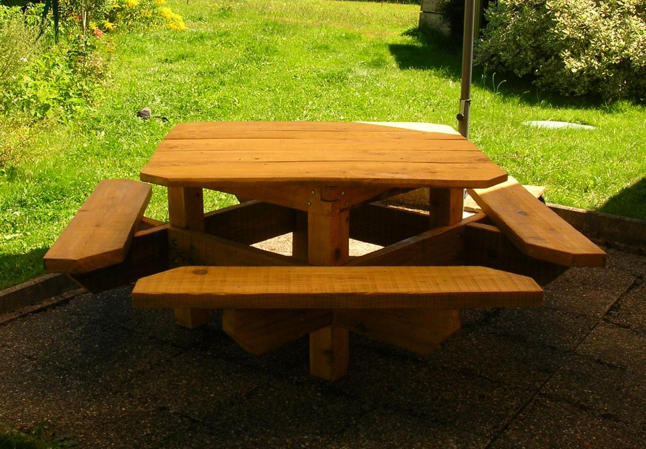 Castorama Table Exterieur Table De Jardin Castorama La Collection Jardin 2016 Castorama