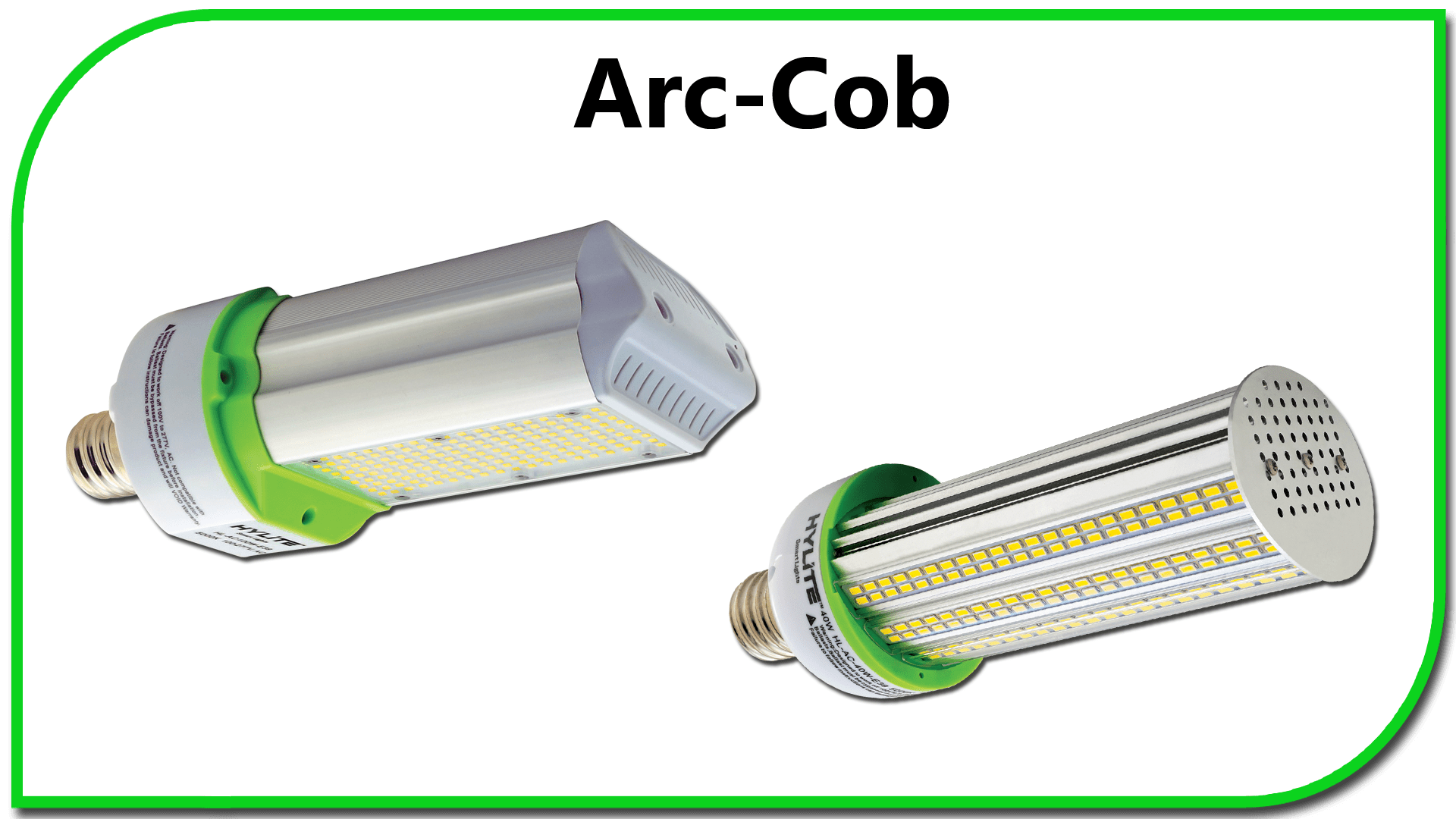 Arc Lamp Png Hylite Led Arc Cob Lamp 120 Degree Light Dispersion