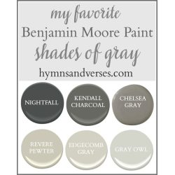 Small Crop Of Benjamin Moore Kendall Charcoal