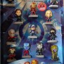 Avengers Assemble Collect All Marvel Superhero Happy Meal