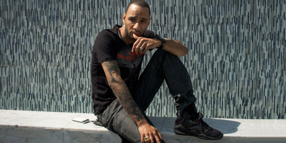 Image of Swizz Beatz: Reestyle Collective