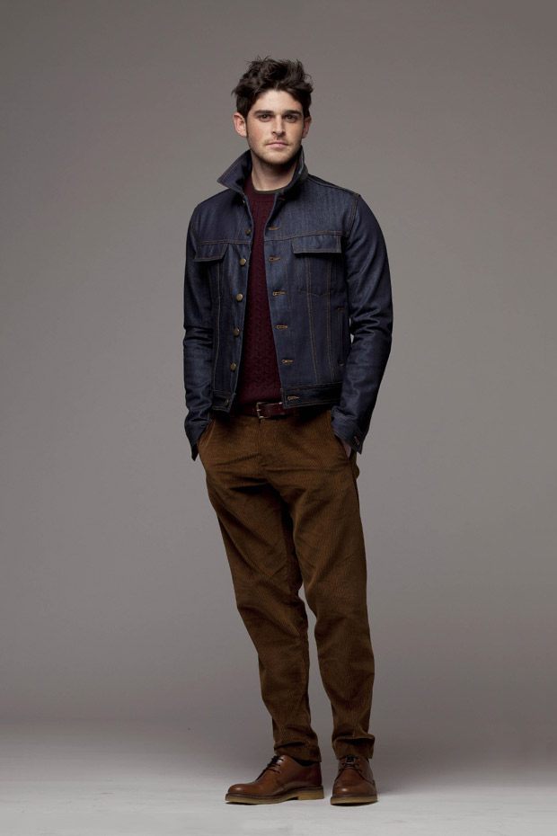 Image of AMI 2011 Fall/Winter Collection Lookbook