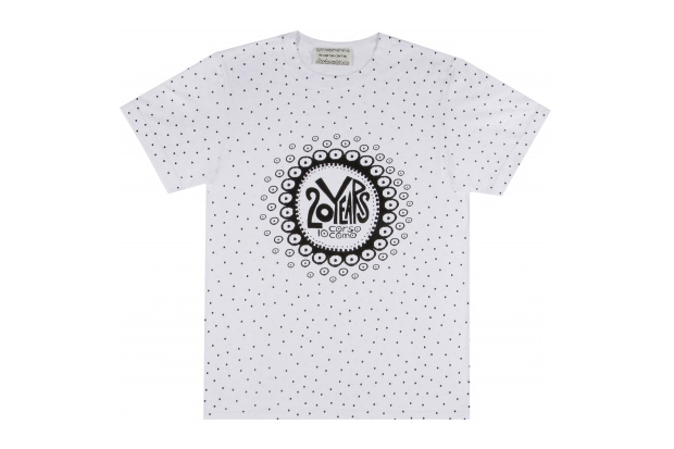 Image of 10 Corso Como 20th Anniversary Items