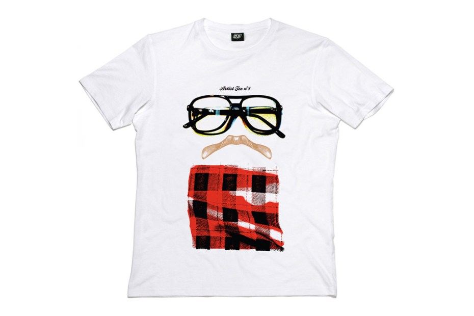 Image of 55 DSL x UNITED ARROWS Limited Edition T-Shirts