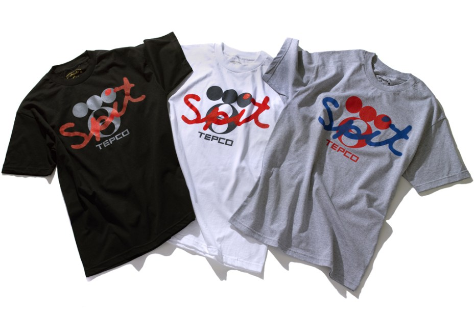 Image of Acapulco Gold TEPCO Spit T-Shirt