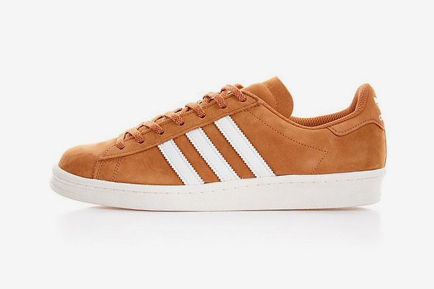 "Image of adidas Originals Campus 80s ""Nubuck"""