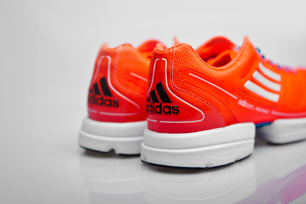Image of adidas Running adizero Feather